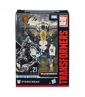 Robot Starscream Studio Series