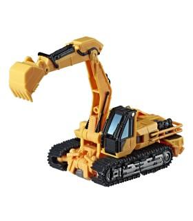Robot Deluxe Constructicon Scrapmetal