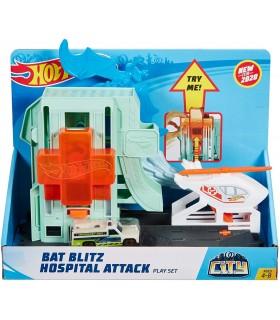 Atacul Spitalului