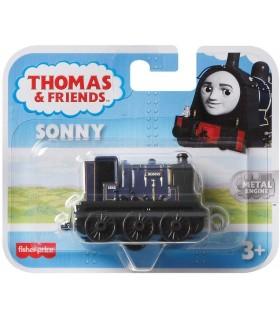 Locomotiva Push Along Sonny