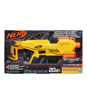 Nerf Motorizat Alpha Strike Flyte CS-10