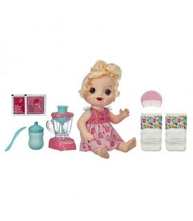 Baby Alive Cu Mixer Pentru Capsuni