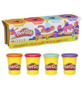 Set 4 Rezerve Colorate Sweet