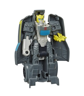 Robot Bumblebee Seria Stealth Force