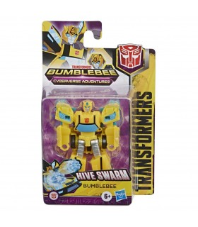 Robot Bumblebee Seria Hive Swarm