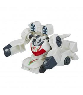 Robot Wheeljack Seria Gravity Cannon