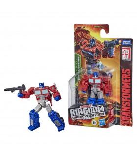 Robot Autobot Optimus Prime Seria War For Cybertron