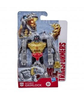 Robot Autobot Grimlock Generation Bravo