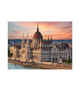 Orasul Budapesta, 500 Piese