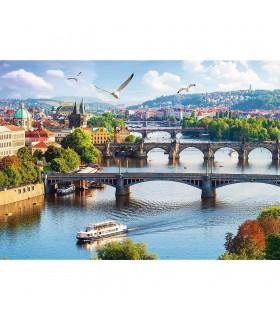 Orasul Praga, 500 Piese