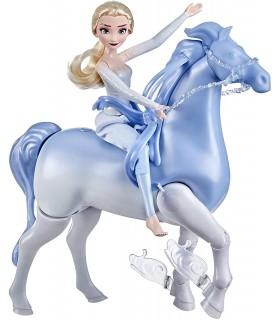 Elsa Si Nokk Spiritul Mitic