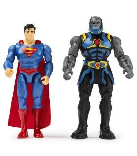 Superman Si Darkseid Cu 6 Accesorii