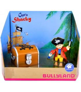 Capitanul Sharky