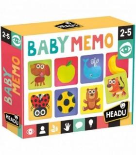 Joc Memorie Baby