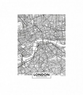 Londra - Marele Oras, 200 Piese