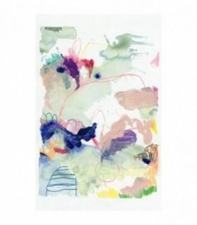O Pata De Culoare, 200 Piese