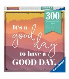 O Zi Buna, 300 Piese