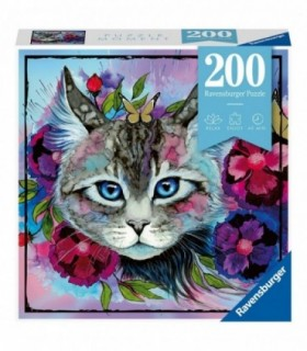 Ochi De Pisica, 200 Piese