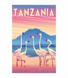 Tanzania, 200 Piese