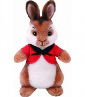 Peter Rabbit - Iepurasul Flopsy, 15 cm