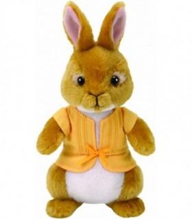 Peter Rabbit - Iepurasul Mopsy, 15 cm