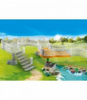 Platforma Pentru Vederea Gradinii Zoo