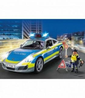 Porsche Politie 911 Carrera 4S