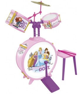 Set Tobe Printese Disney