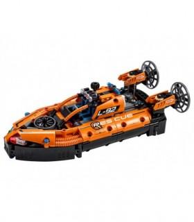 Hovercraft de Salvare