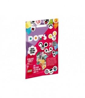 Extra DOTS - Seria 4
