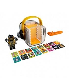 BeatBox Robot Hiphop