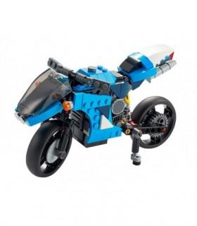 Super Motocicleta