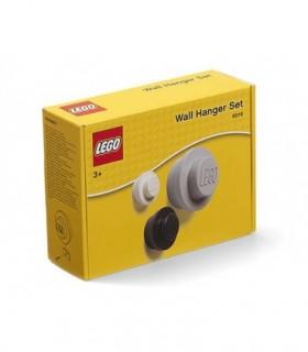 Cuier LEGO - 3 Bucati