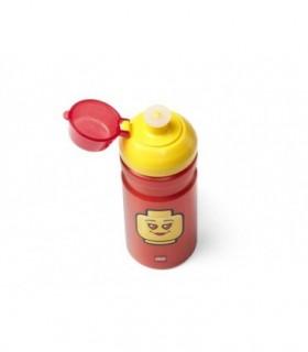 Sticla LEGO Iconic Rosu-Galben