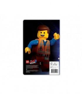 Agenda LEGO Movie 2, 96 Pagini