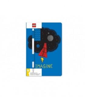 Agenda LEGO, 96 Pagini