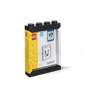Rama Foto LEGO - Negru