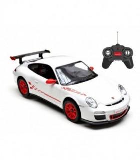 Porsche GT3 RS, Alb