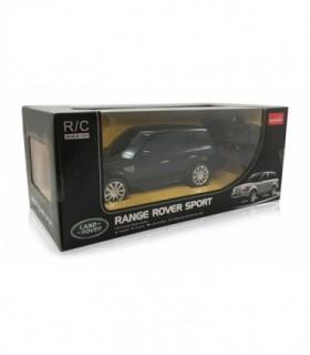 Range Rover Sport, Negru