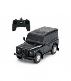 Land Rover Defender, Negru