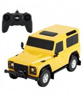 Land Rover Defender, Galben