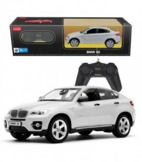 BMW X6, Alb