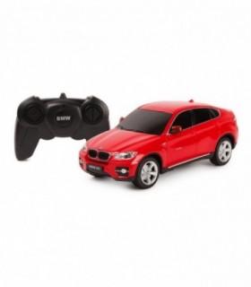 BMW X6, Rosu