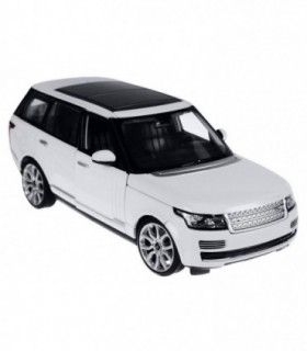 Range Rover Sport 2013, Alb