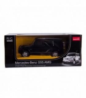 Mercedes-Benz G55, Negru