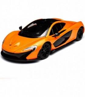McLaren P1, Portocaliu