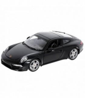 Porsche 911, Negru