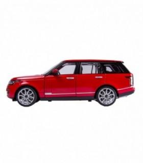 Range Rover, Rosu