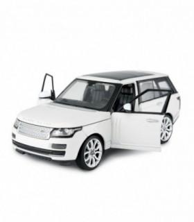 Range Rover, Alb
