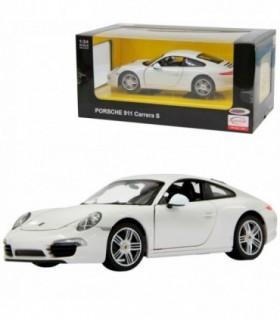 Porsche 911, Alb